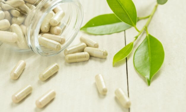 The Big 3 Natural Supplements to Boost Energy Levels