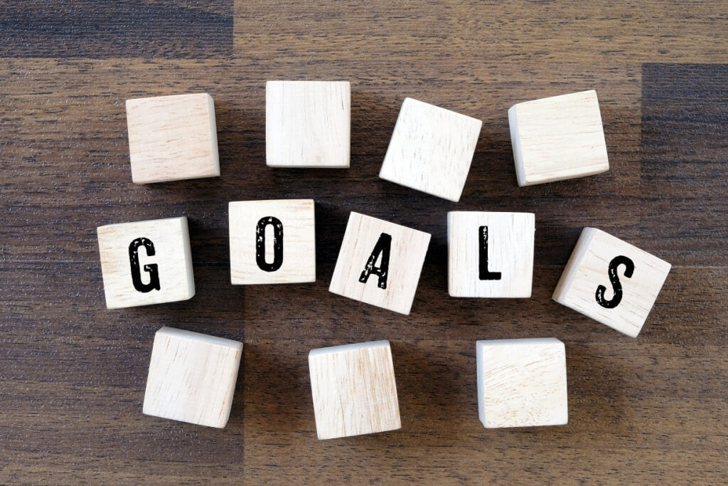 5 Simple Goal Setting Techniques That Work