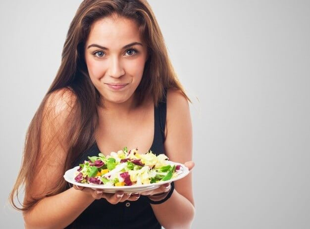 How to Get Amazing Results from a Diet, Using the Right Mindset