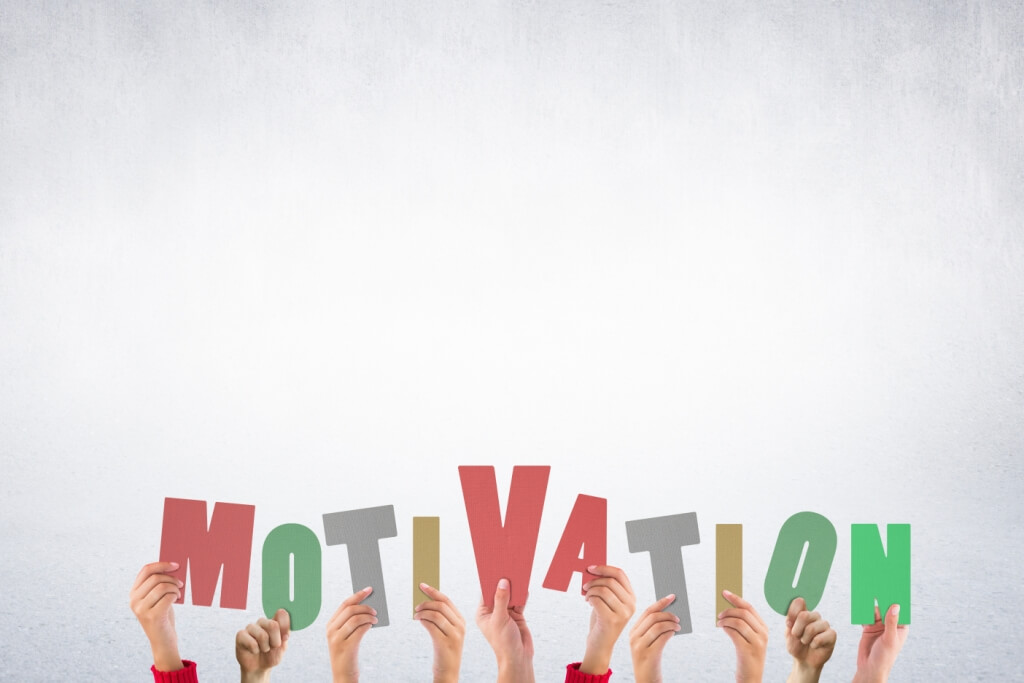 Your Top 3 Questions On Getting Motivated Answered