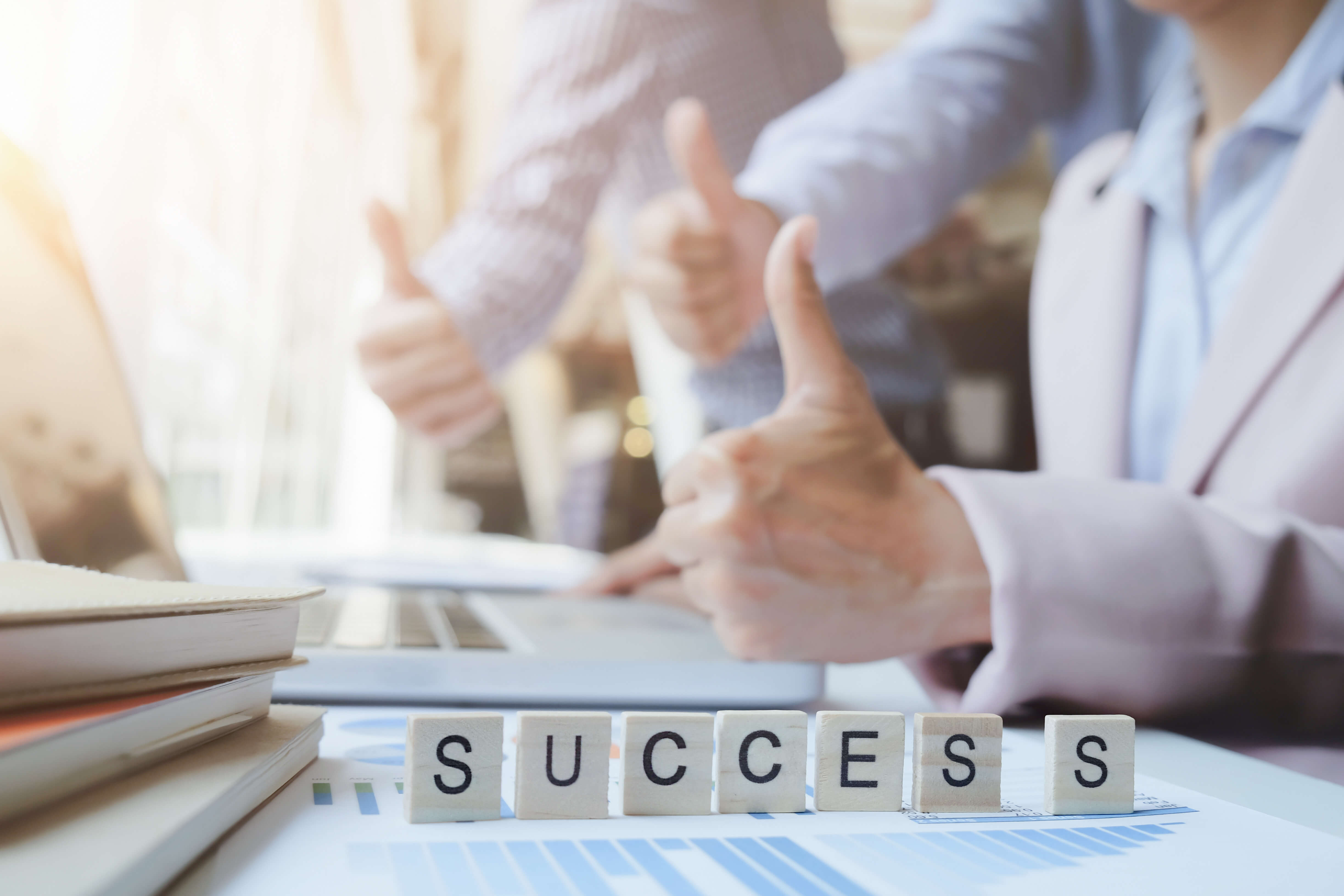 The Importance Of Motivation For Achieving Success