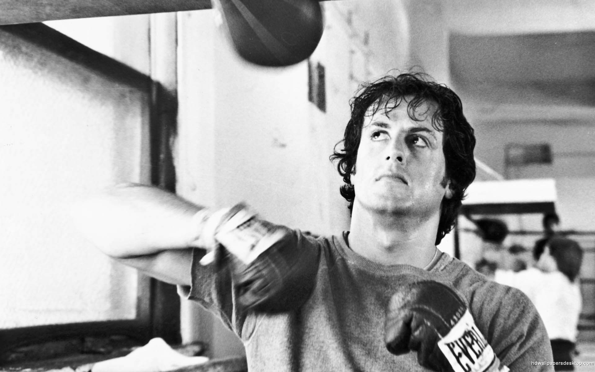 The Inspiring Story of How Sylvester Stallone Went After His Dreams