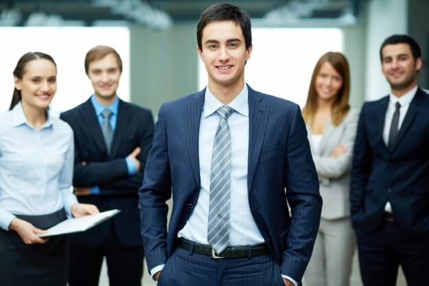 Traits That Make a Great Leader