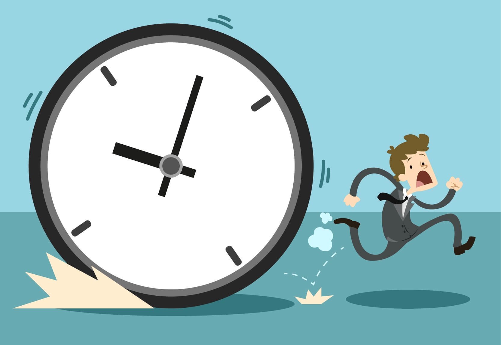 10 Tips to Avoid Procrastination Instantly