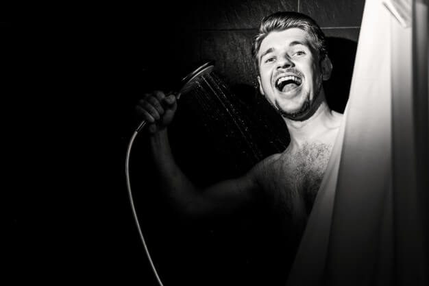 Why Leaders Should Take Cold Showers