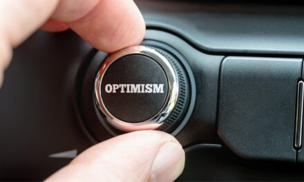 How To Empower Yourself With OPTIMISM