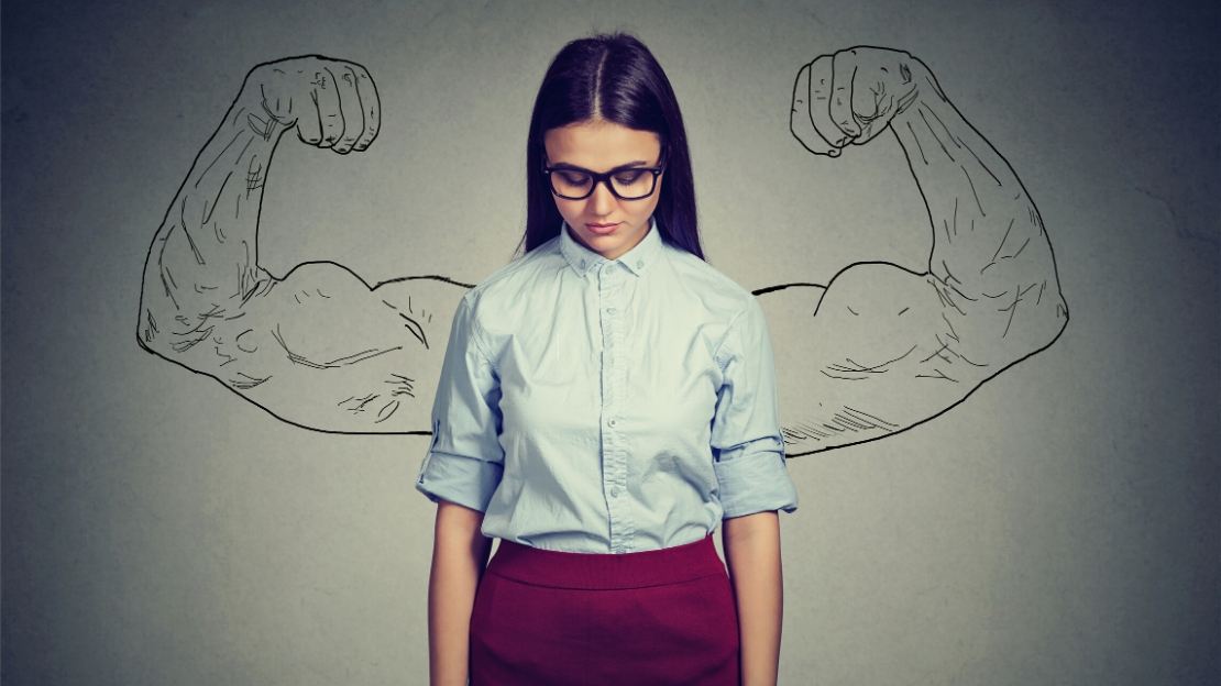 5 Reasons You Have No Self-Confidence