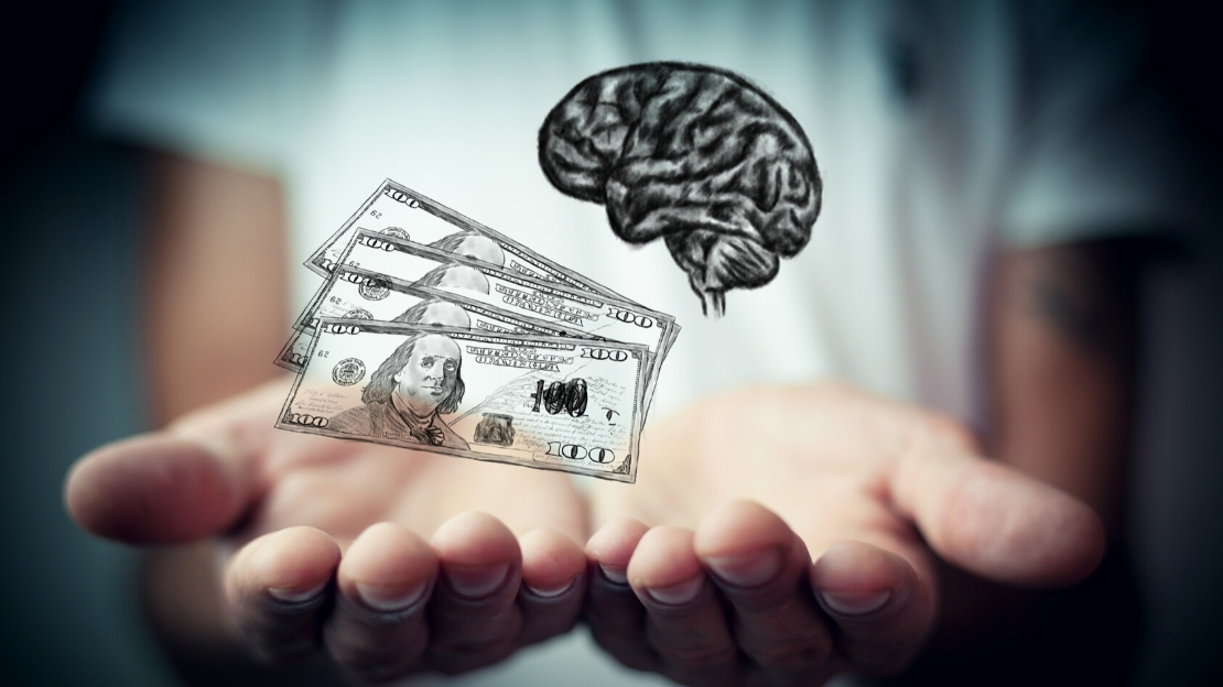 Is Your Brain Wired For Wealth And Abundance?