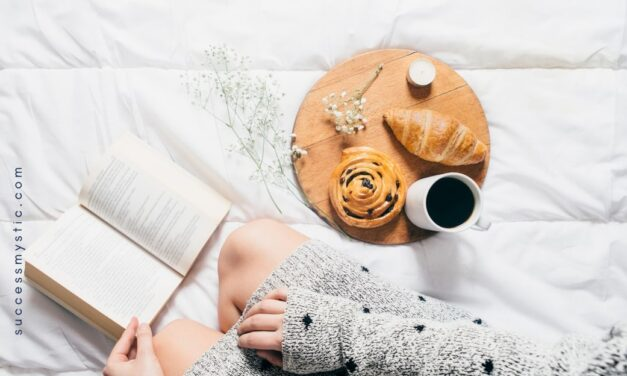 Morning Rituals That Set the Stage for a Serene and Centered Day