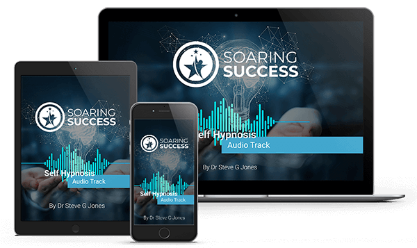 Soaring Success Hypnosis Track