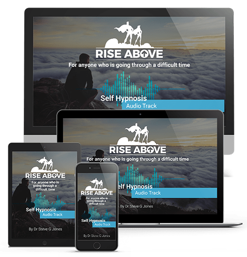 Rise Above Life Challenges