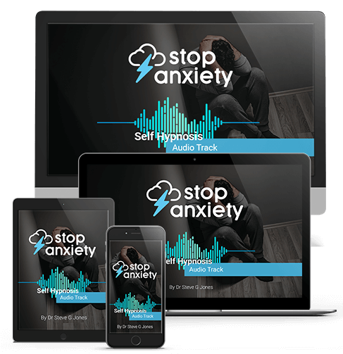 Stop Anxiety