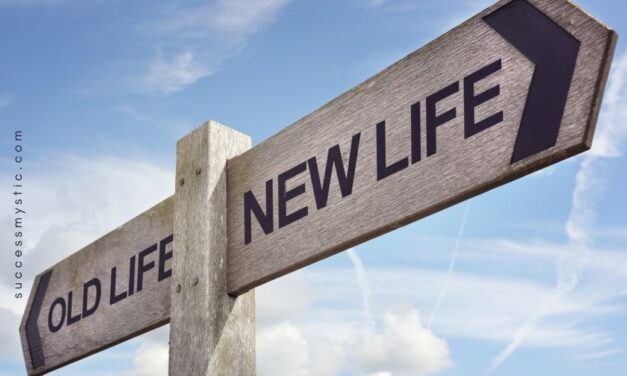 5 Simple Ways to Change Your Life With The Law of Attraction (Learn This To Unlock Your Dream Life)