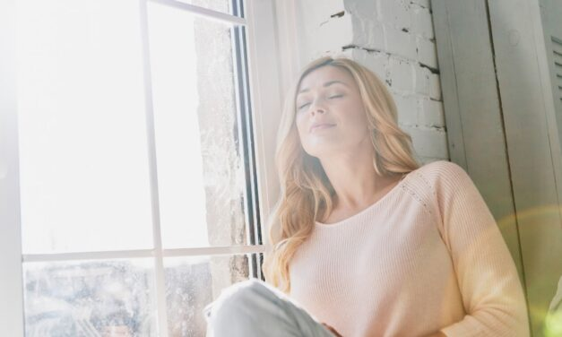 How Breathing Exercises Can Calm Your Mind