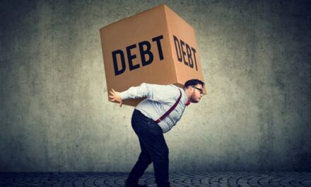 How To Bounce Back From Debt