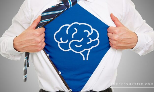 How To Reprogram Your Mind For Success