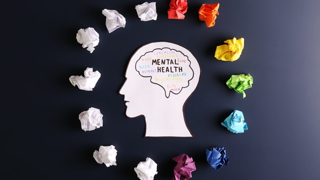 5 Signs You Are Ignoring Your Mental Health Needs