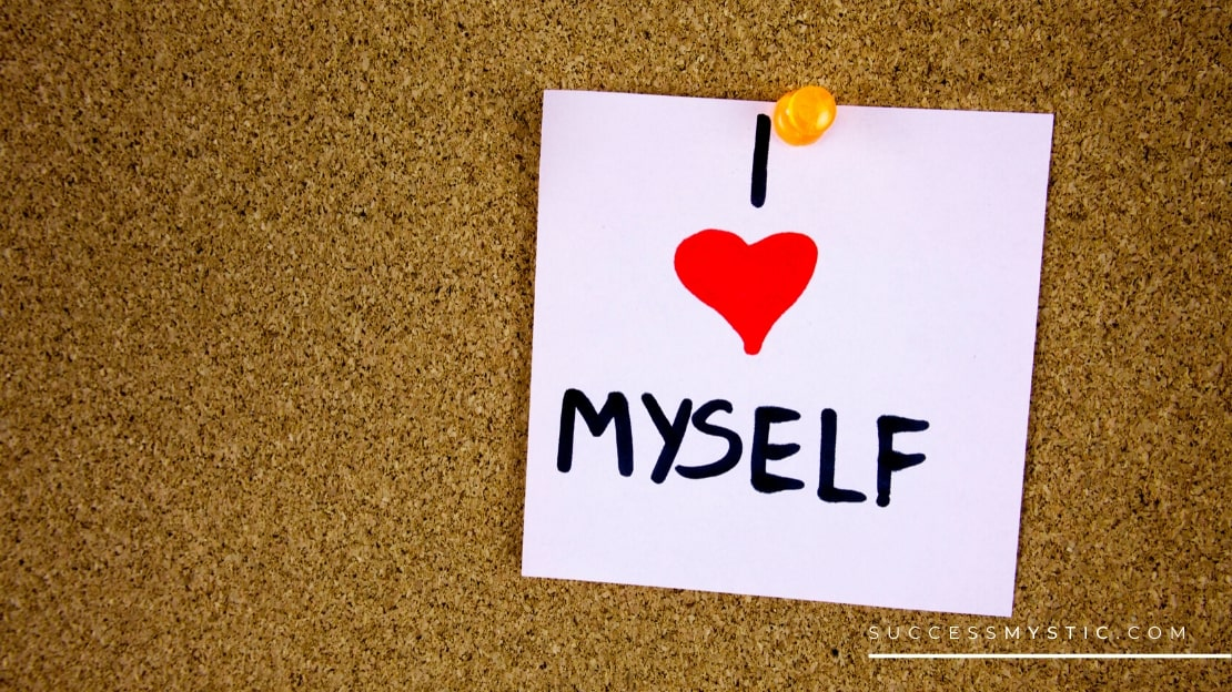 5 Benefits of Appreciating Yourself And Embrace Who You Really Are