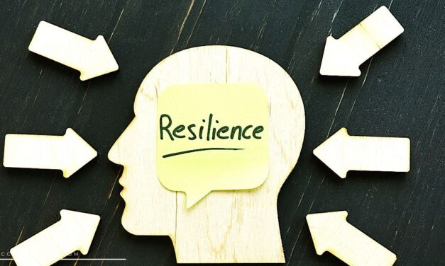 27 Power Words That Builds Your Resilience