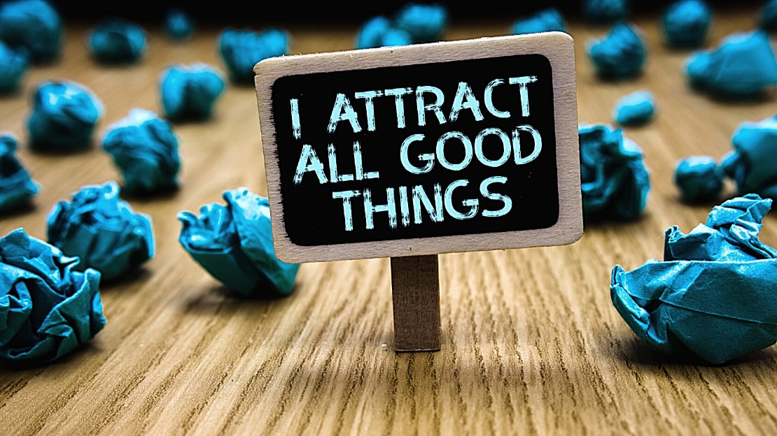 40 Positive Affirmations To Boost Your Self-Esteem