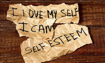 40 Reasons To Improve Your Self-Esteem