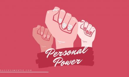 30 Day Challenge To Develop Your Personal Power