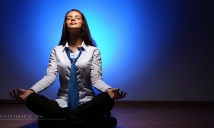 5 Easy Ways To Promote Your Inner Peace and Tranquility