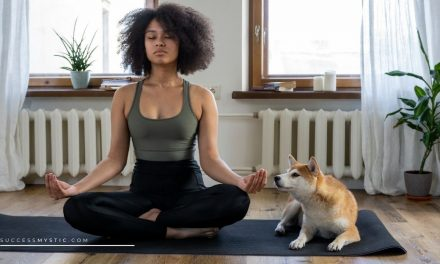 5 Reasons Meditation Should Be a Fundamental Life Skill
