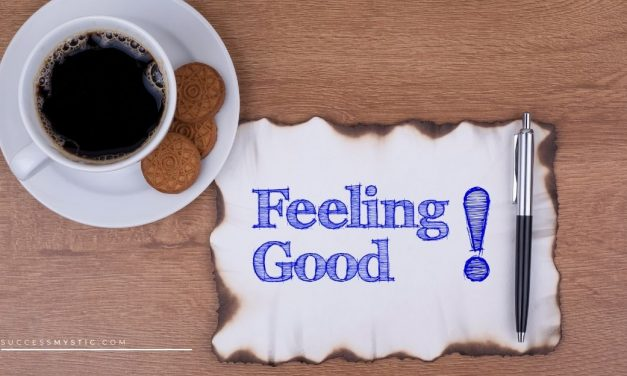 5 Things You Can Do to Feel Good About Yourself