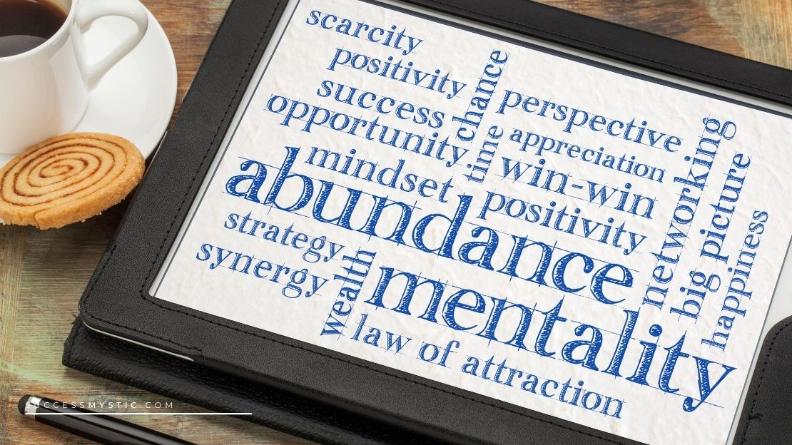 How To Build An Abundance Mindset And Unlock Limitless Possibilities