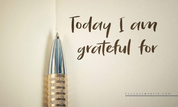 8 Ways To Cultivate Gratitude