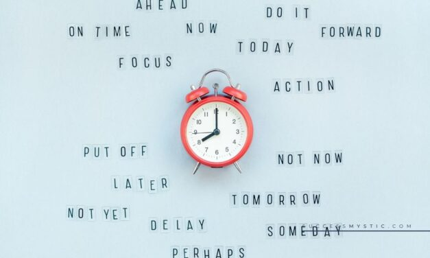 20 Ways To Better Manage Your Time