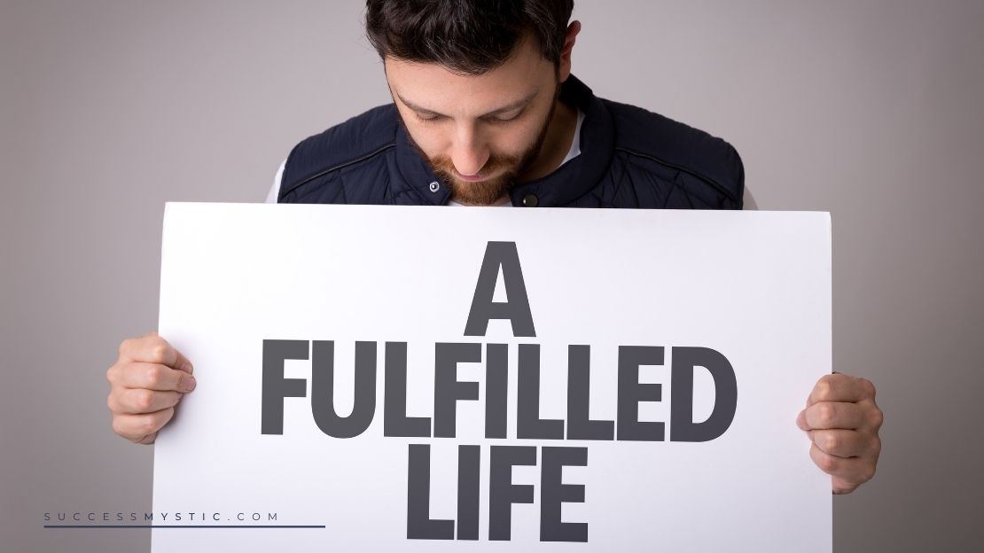 What Are The Key Sources of Fulfillment for Living a Fulfilled Life