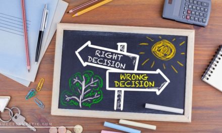 How To Make Better Decisions and Become A Decision Master
