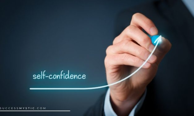 How Finding Success Will Help You Build Supreme Self-Confidence