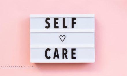 How Self-Care Can Manifest Abundance