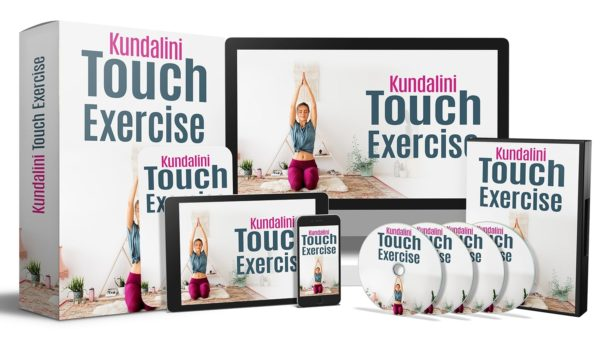 The Genie Script Kundilini Touch Exercise