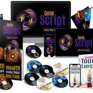 The Genie Script Main Bundle