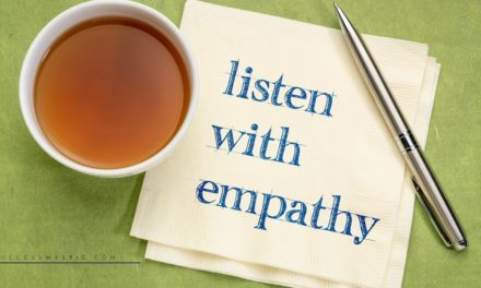 How To Put Empathy Into Practice