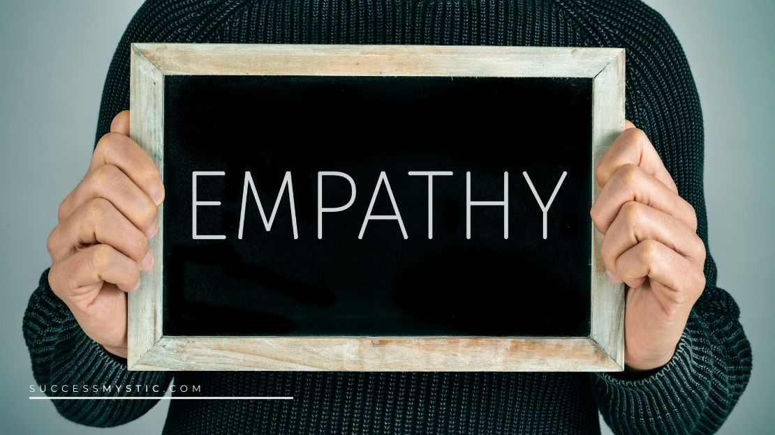 Stop Talking About Empathy, And Start Acting On It
