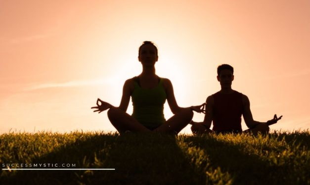 Meditation For A Better You