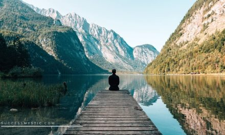 40 Practical Ways To Calm Yourself And Manage Anxiety