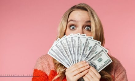 How To Reprogram Your Brain To Attract Overflowing Wealth
