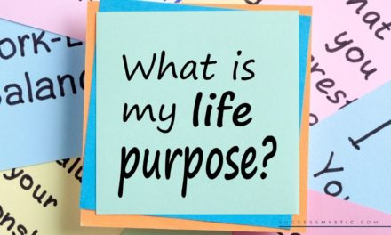 Three Ways Your Purpose Will Define You – And Lead You To greater Success