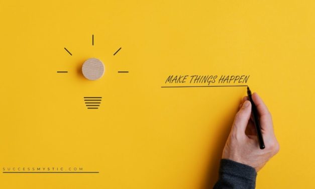 Do these THREE things for greater motivation and focus