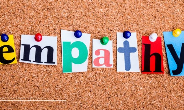 What Is Cognitive, Emotional and Compassionate Empathy