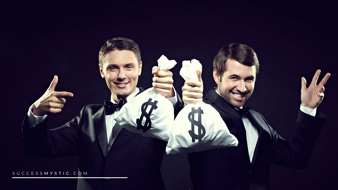 7 Ways Millionaires Think Differently (Could You Ever Become A Millionaire?)