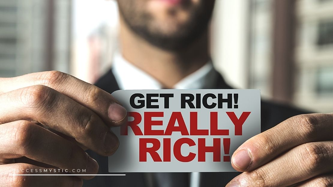 Do You Have A 'Rich Brain'?