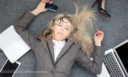 30 Tactical Ways To Reduce Work Related Stress