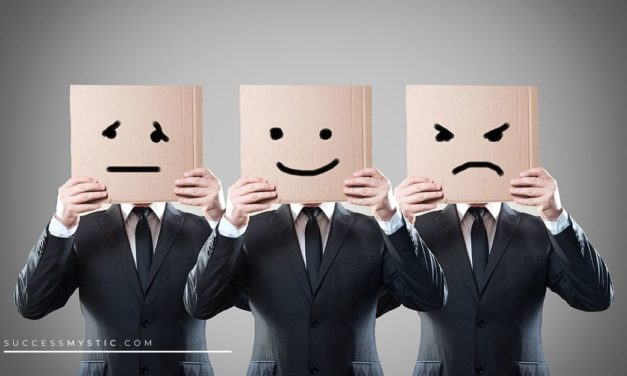How To Control Your Emotions And Maintain Rationality In Challenging Situations